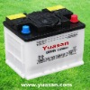 Korean 12V Dry Battery for Car Starting DIN45
