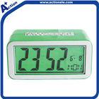 Digital LCD Table Alarm Clock with Backlight
