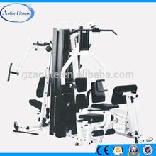 Good price Five multi-station machine/ multi gym equipment