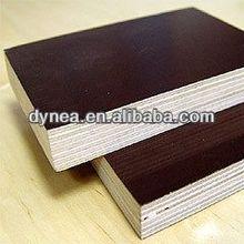 high quality plywood species shuttering formwork plywood duraplex