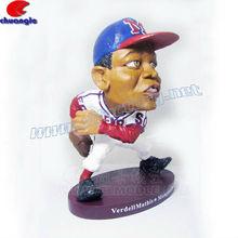 Baseball Player, Toy Custom, Sport Item
