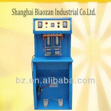 semi-automatic tube sealing machine/tube sealer