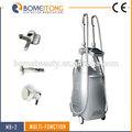 2014 best-seller! Syneron velashape máquina para venda rf vácuo rolo de sucção de cavitação que slimming o equipamento