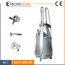 2014 Best seller! Syneron Velashape Machine for Sale RF Vacuum Roller Suction Cavitation slimming equipment