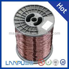 World super colored 8 gauge aluminum wire