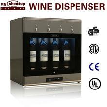 ShenTop Wine Dispenser 4 bottles wine dispenser red wine dispenser machine STH-AV04