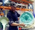 addition cure silicone rubber for cast stone statue molding
