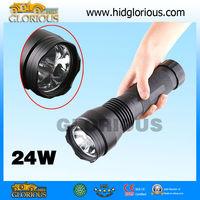 Most Powerful Mr Light Led Mini Torch Light