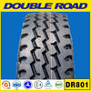 Truck Tires 385/65r22.5 DOUBLE ROAD truck tyre tubeless tires