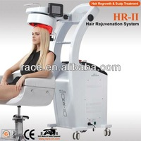 HR-II Laser hair therapy hair transplant (CE & ISO13485)