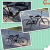 Gas Engine Bike Kit/bike gas motor kit/bicycle engine kit