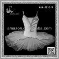 anna shi 2013 nouveau diseño cisne blanc lago rendimiento bata tutu trajes de de ballet