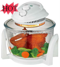Hot Multi-functional electric convection oven 3.5L EL-316 As Seen On TV convection oven