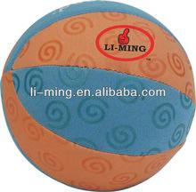 hot selling fashion cheap promotional neoprene beach ball