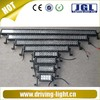 Rigid industry style led light bar , 20''/30''/40''/50'' cree double row led light bar ,off road led light bar cree cover