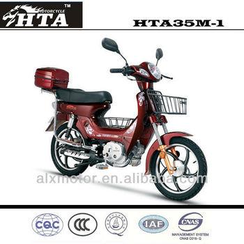 2014 new 35cc CUB Motorcycle