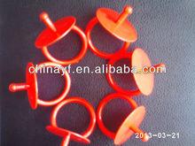 plastic ring lollipop sticks