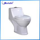 Bathroom One piece toilet