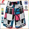 UV Mens Polyester Sublimation board short