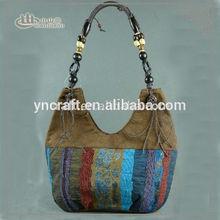 Hot fashion folk style traditional purse