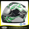 Stylish DOT Approved full face motorcycle safety helmet