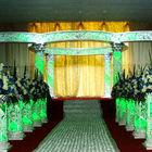 Fiber Wedding mandap sale india