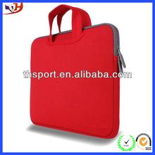 2015 NEW neoprene laptop bag with handle