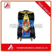 Nuevo estilo de la forma del coche EVA caja de la carretilla