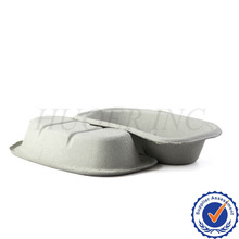 Medical Paper Pulp Bedpan