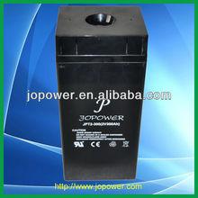 Deep Cycle 2v 300ah Battery For Pv Solar Inverter Wind Power Ups Eps Lighting