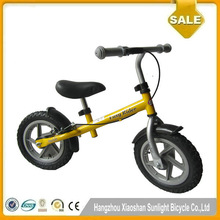two wheels toddler bicycle/Balance Bike Learn To Walk