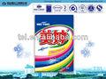 venta caliente yemen 110g 700g lavado de venta al por mayor en polvo detergente de lavandería detergente líquido