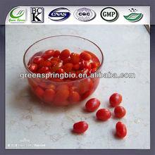 Supply 100% Natural Lycopene