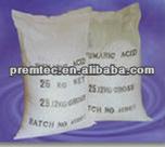 L'acide fumarique bp98 de qualité alimentaire