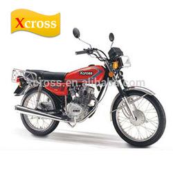Classic Street Motorcycle CG125