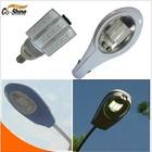 CE RoHS 85-265V 80W 100w Led street light E40