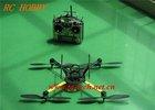 4-rotors UFO T380