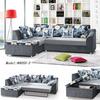 2013 New Design Modern Living room sofa / Fabric Sofa Beds (# 8001-45)