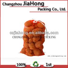 drawstring/mesh bags of potatoes/environment-friendly