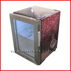 SC21 Compressor Cooler, Counter Fridge
