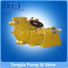 High Efficiency Long Worklife Horizontal Ash Slurry Pump China Supplier