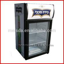 SC40B Cold Display, Beverage Chiller