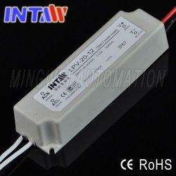 20W IP67 Waterproof LED Power Supply LPV-20