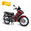 TOP Quality 125CC Automatic CUB Motorcycle
