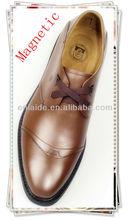 Italian calf leather Massage multi-function shoes