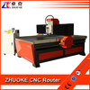 5*8 Feet Wood Carving Machine CNC Machine DSP Controller Vacuum Table Dust Collector 1.5*2.5m ZK-1525