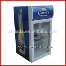 SC52B Beer Cooler, Drink Refrigerator, Beverage Cooler