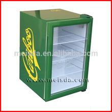 SC68 Drink Cooler, Beverage Display Fridge