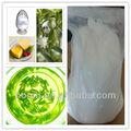 Bianco organico stevia zucchero 98%