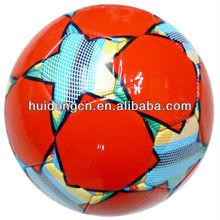 Froth PVC Football
